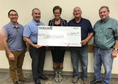 TRF Area Community Fund Grantmaking