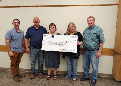 TRF Area Community Fund Grantmaking